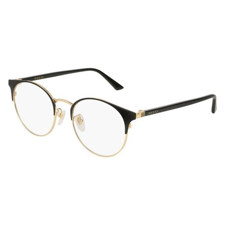 Gucci Web GG0298OK 002   Lunettes Correctrices 6d2eb644db30