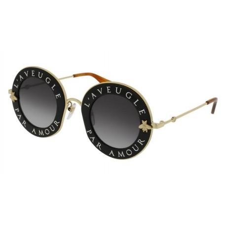 Gucci Fashion Inspired GG0113S 001