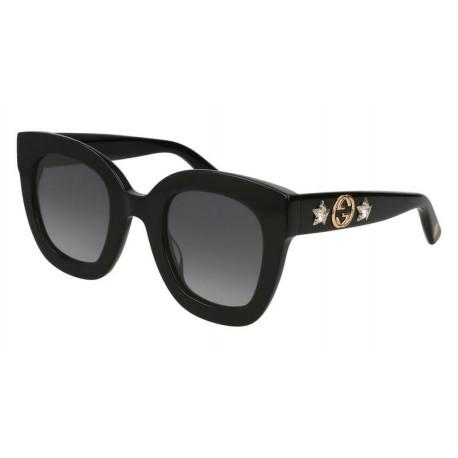 Gucci Seasonal Icon GG0208S 001