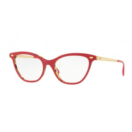 Ray-Ban RX5360 5714   Lunettes Correctrices 72a8d2b970cc