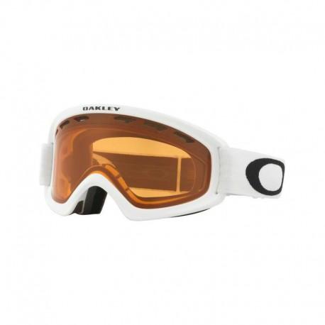 Lunettes de soleil Oakley Goggles Oakley OO7048 O2 XS White //. 8nRO8VVY