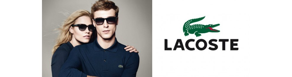 Lacoste - Optimale Optique 153b0b788f20